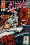 Silver Surfer #7 comic books for sale