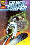 Silver Surfer #0 comic books for sale