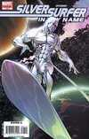 Silver Surfer: In Thy Name Comic Books. Silver Surfer: In Thy Name Comics.