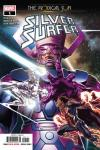 Silver Surfer: The Prodigal Sun Comic Books. Silver Surfer: The Prodigal Sun Comics.