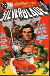 Silverblade Comic Books. Silverblade Comics.