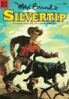 Silvertip #4 comic books for sale