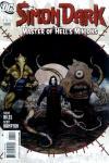 Simon Dark #11 comic books for sale