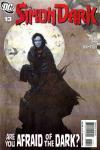 Simon Dark #13 comic books for sale