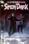 Simon Dark #14 comic books for sale