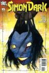 Simon Dark #15 comic books for sale