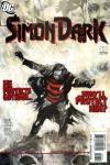 Simon Dark #17 comic books for sale