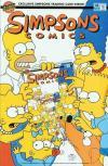 Simpsons Comics #4 comic books for sale