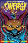 Sinergy #2 comic books for sale