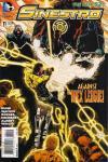 Sinestro #11 comic books for sale