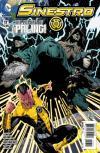 Sinestro #17 comic books for sale