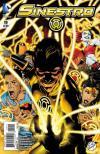 Sinestro #19 comic books for sale