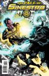 Sinestro #20 comic books for sale