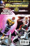 Sinestro #8 comic books for sale