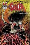 Sinja: Resurrection Comic Books. Sinja: Resurrection Comics.