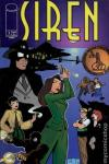 Siren: Shapes # comic book complete sets Siren: Shapes # comic books