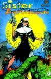 Sister Armageddon Comic Books. Sister Armageddon Comics.