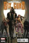 Six Guns # comic book complete sets Six Guns # comic books