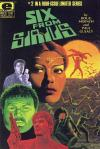 Six from Sirius #2 comic books for sale