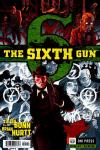 Sixth Gun Comic Books. Sixth Gun Comics.