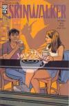 Skinwalker #3 comic books for sale