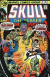 Skull: The Slayer #5 comic books for sale