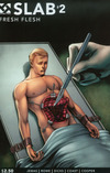 Slab #2 comic books for sale