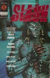 Slash Comic Books. Slash Comics.