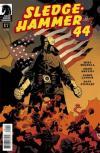 Sledgehammer 44 Comic Books. Sledgehammer 44 Comics.
