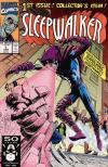 Sleepwalker Comic Books. Sleepwalker Comics.