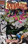 Sleepwalker #12 comic books for sale