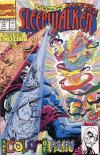 Sleepwalker #14 comic books for sale