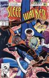 Sleepwalker #15 comic books for sale