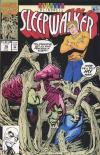 Sleepwalker #16 comic books for sale