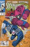 Sleepwalker #17 comic books for sale