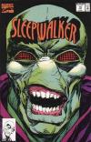 Sleepwalker #19 comic books for sale
