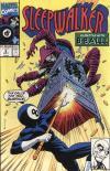 Sleepwalker #2 comic books for sale