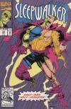Sleepwalker #20 comic books for sale
