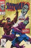 Sleepwalker #22 comic books for sale
