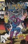 Sleepwalker #23 comic books for sale