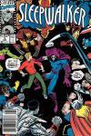 Sleepwalker #3 comic books for sale