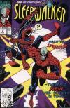Sleepwalker #6 comic books for sale