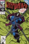 Sleepwalker #7 comic books for sale