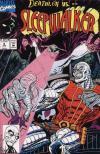 Sleepwalker #8 comic books for sale