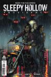 Sleepy Hollow: Providence #2 comic books for sale