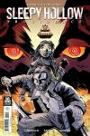 Sleepy Hollow: Providence #4 comic books for sale