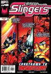 Slingers #4 comic books for sale