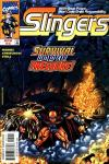 Slingers #5 comic books for sale