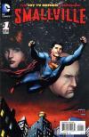 Smallville: Season Eleven Comic Books. Smallville: Season Eleven Comics.