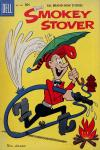 Smokey Stover Comic Books. Smokey Stover Comics.